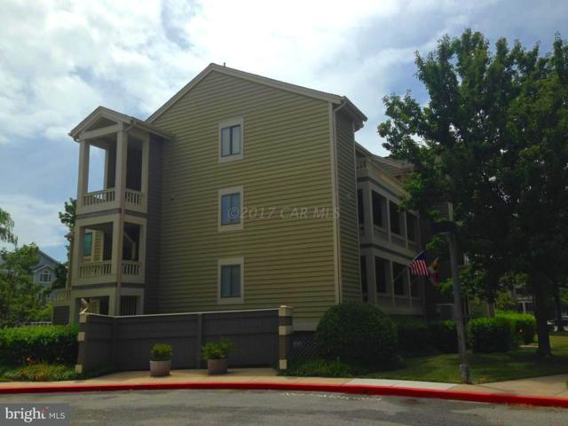 202 N Heron Drive 2023B, OCEAN CITY, MD 21842 (#1001564430) :: Condominium Realty, LTD