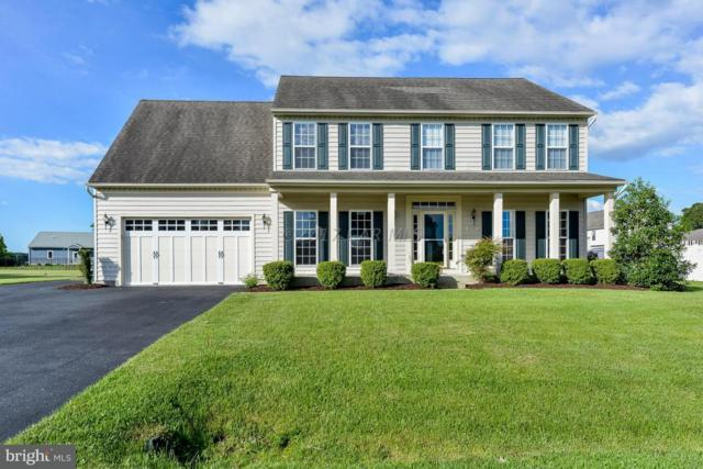 208 Powell Circle, BERLIN, MD 21811 (#1001564930) :: RE/MAX Coast and Country