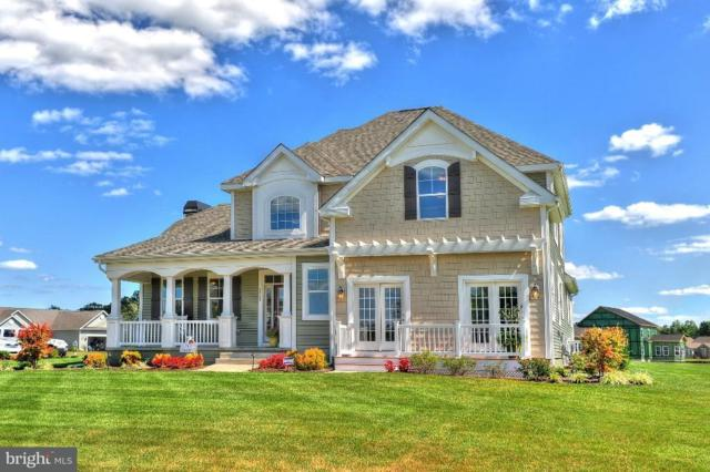 0 Exeter Way (Heron), LEWES, DE 19958 (#1001565512) :: RE/MAX Coast and Country