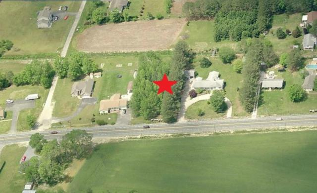 Lot 18 Lighthouse Road, SELBYVILLE, DE 19975 (#1001565668) :: Barrows and Associates