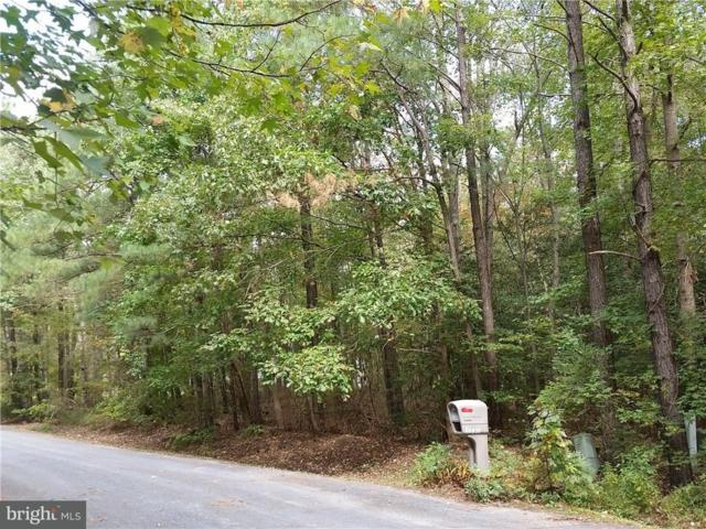 Lot 16 Mission Place, MILLSBORO, DE 19966 (#1001565764) :: RE/MAX Coast and Country