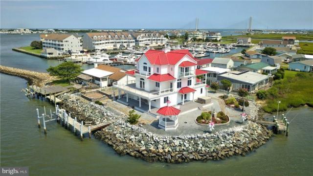 52 S Shore Drive, BETHANY BEACH, DE 19930 (#1001565902) :: Remax Preferred | Scott Kompa Group