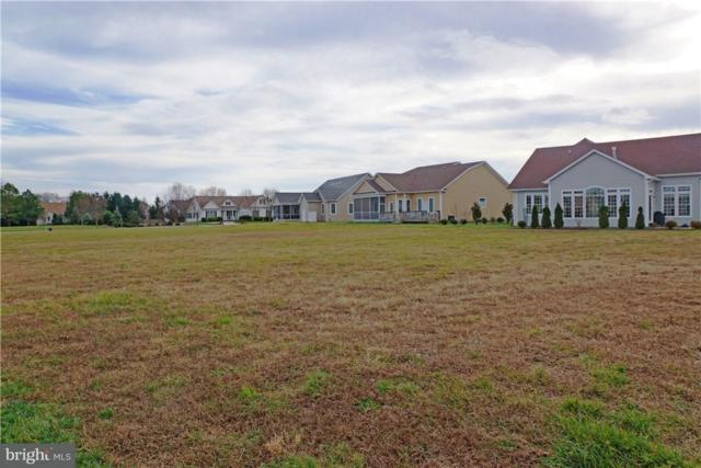 4 University Court #64, LEWES, DE 19958 (#1001565918) :: Remax Preferred | Scott Kompa Group