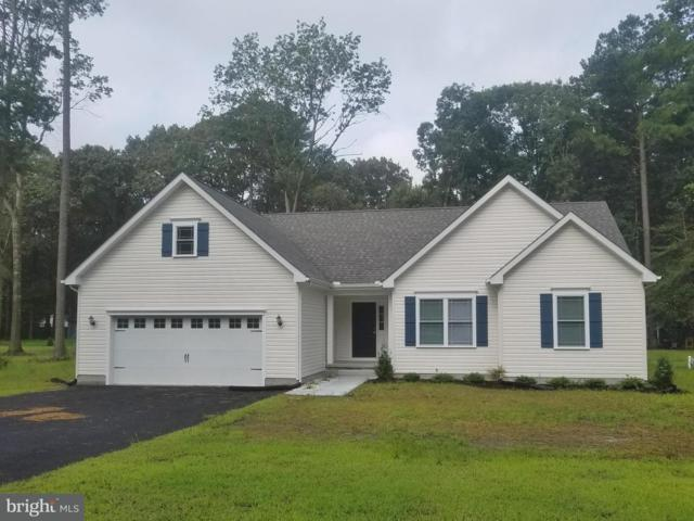 Lot 24 Gay Drive, SEAFORD, DE 19973 (#1001566194) :: The Windrow Group