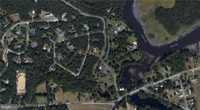 6634 Millcreek Road #9, LAUREL, DE 19956 (#1001566478) :: RE/MAX Coast and Country