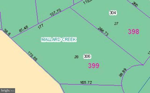 Lot 28 W Manor Court, DAGSBORO, DE 19939 (#1001566644) :: Brandon Brittingham's Team