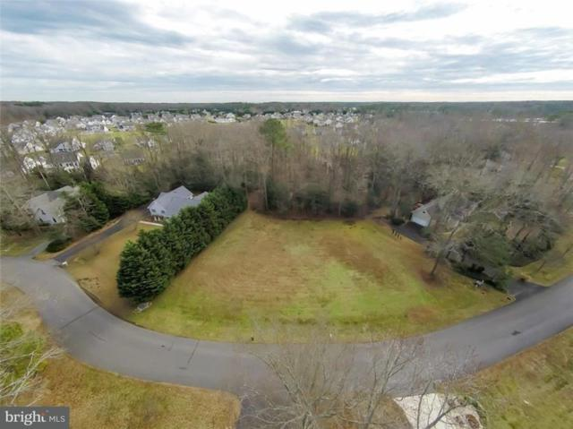 208 Tanglewood Drive Lot 7, LEWES, DE 19958 (#1001566688) :: The Windrow Group