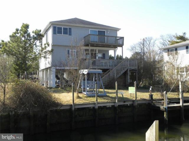 31304 Bird Haven Street, OCEAN VIEW, DE 19970 (#1001566774) :: Brandon Brittingham's Team