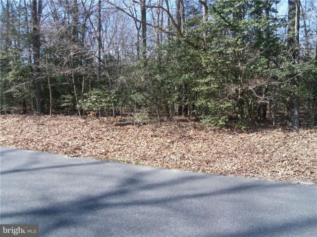 Lot #43 River's End Driv #43, SEAFORD, DE 19973 (#1001566766) :: RE/MAX Coast and Country