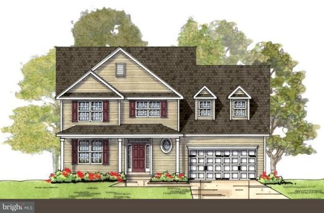 26214 Richfield Drive, LEWES, DE 19958 (#1001566794) :: The Windrow Group