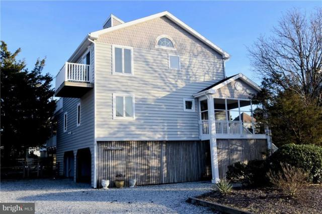 39029 Bayfront Drive, OCEAN VIEW, DE 19970 (#1001567158) :: Barrows and Associates