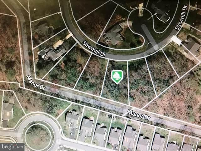 M34 Sawmill Drive #34, DAGSBORO, DE 19939 (#1001567228) :: Bob Lucido Team of Keller Williams Integrity