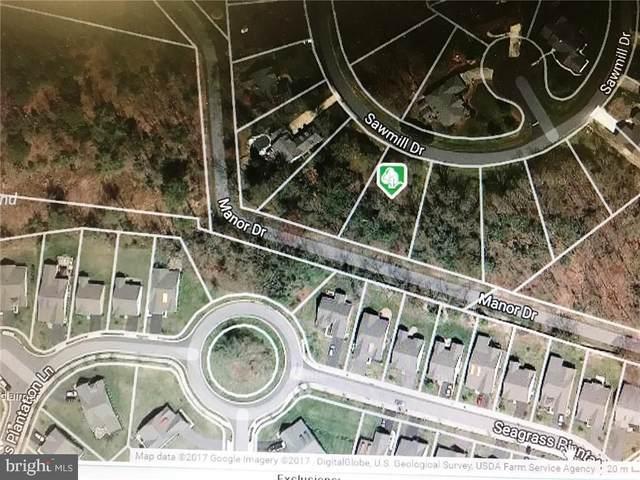 M35 Sawmill Drive #35, DAGSBORO, DE 19939 (#1001567240) :: Ramus Realty Group
