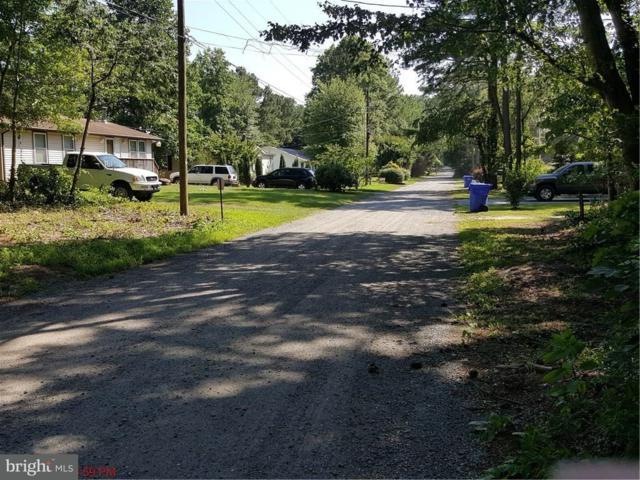 0 Canal Drive, MILLSBORO, DE 19966 (#1001567376) :: Remax Preferred | Scott Kompa Group