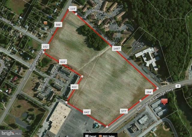 900 Norman Eskridge Highway, SEAFORD, DE 19973 (#1001567408) :: Lucido Global Team
