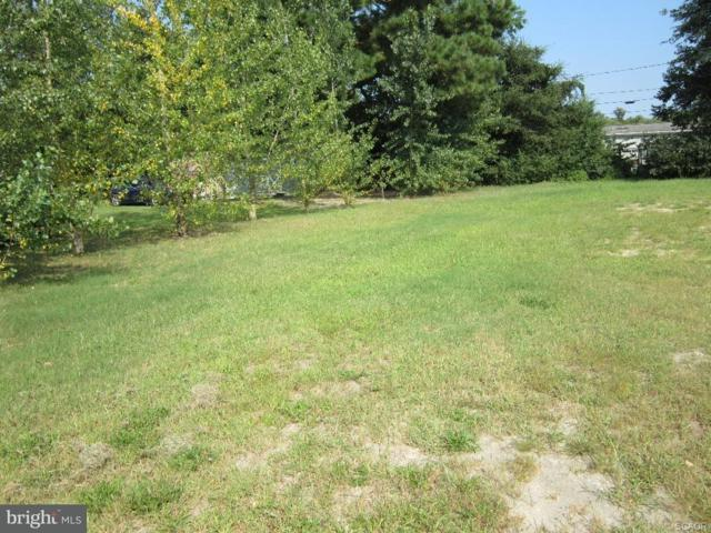 lot 11 2ND ST., MILLSBORO, DE 19966 (#1001567688) :: RE/MAX Coast and Country