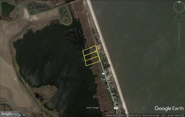 3 Lots N Bay Drive, DOVER, DE 19901 (#1001567734) :: RE/MAX Coast and Country