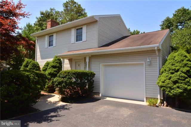 23 Manor Drive, REHOBOTH BEACH, DE 19971 (#1001567836) :: The Windrow Group