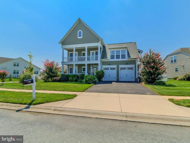 29730 Vincent Village Drive, MILTON, DE 19968 (#1001567912) :: Colgan Real Estate