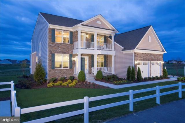30330 Spring Breeze Drive, LEWES, DE 19958 (#1001567988) :: The Windrow Group