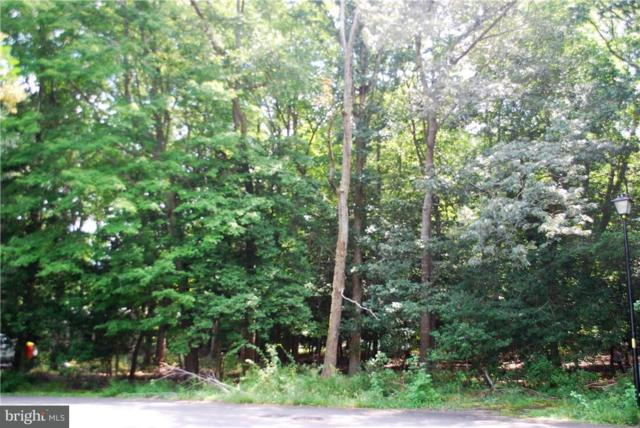 31196 West Ocean Dr  Lot 11 Drive, OCEAN VIEW, DE 19970 (#1001568196) :: RE/MAX Coast and Country