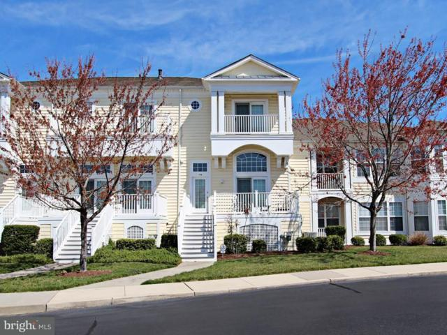 38375 Old Mill Way #156, OCEAN VIEW, DE 19970 (#1001568590) :: The Windrow Group