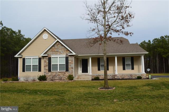 7773 Clydesdale Court, MILFORD, DE 19963 (#1001568658) :: Barrows and Associates