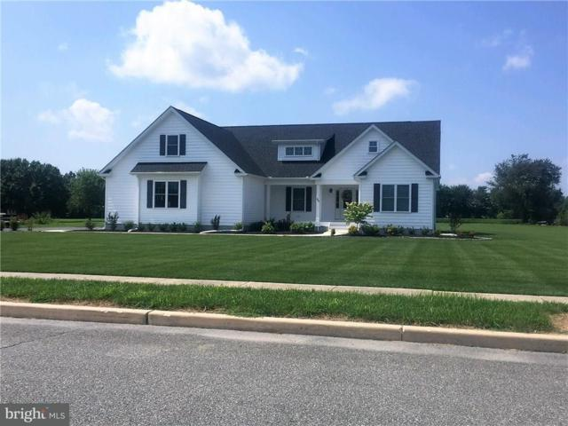 Lot 8 Timber Lane, MILFORD, DE 19963 (#1001568902) :: RE/MAX Coast and Country