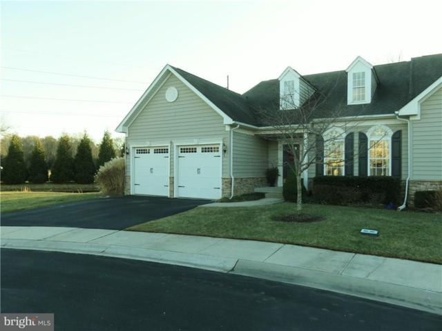 31175 Mills Chase Drive #20, LEWES, DE 19958 (#1001569788) :: Barrows and Associates