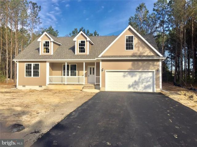 24770 Millpond Lane, GEORGETOWN, DE 19947 (#1001569718) :: RE/MAX Coast and Country