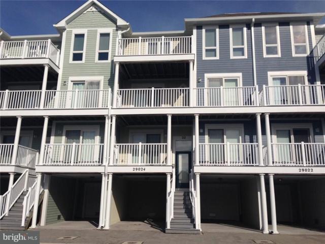 29024 Beach Cove Square #22, BETHANY BEACH, DE 19930 (#1001569950) :: Barrows and Associates