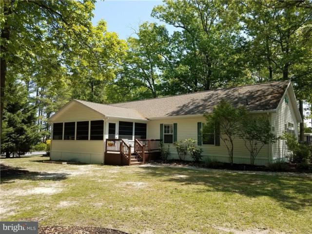 34783 Halyard Street E-618, MILLSBORO, DE 19966 (#1001569880) :: Barrows and Associates