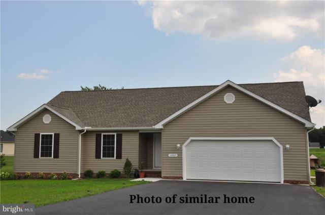 Lot 3 Corner Of Rye Hill Ln And Knoll Hill Dr, LINCOLN, DE 19960 (#1001570018) :: Joe Wilson with Coastal Life Realty Group