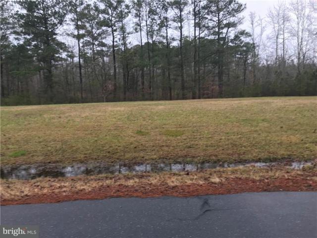 Lot 48 Georgia Drive #48, FRANKFORD, DE 19945 (#1001570174) :: The Windrow Group