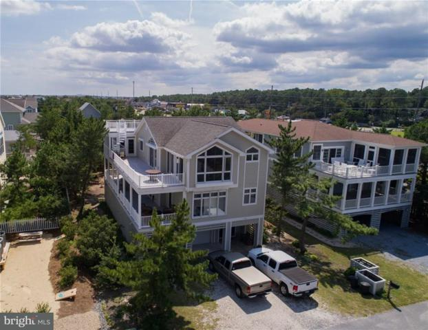 34 Short Road, BETHANY BEACH, DE 19930 (#1001570228) :: Barrows and Associates