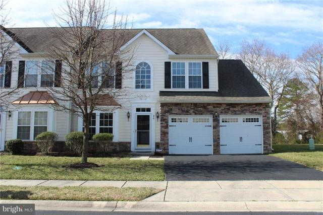 24 Daylily Lane, MILLVILLE, DE 19967 (#1001570788) :: Joe Wilson with Coastal Life Realty Group