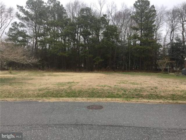 LOT 21 Hollywood Drive, OCEAN VIEW, DE 19970 (#1001570732) :: The Allison Stine Team