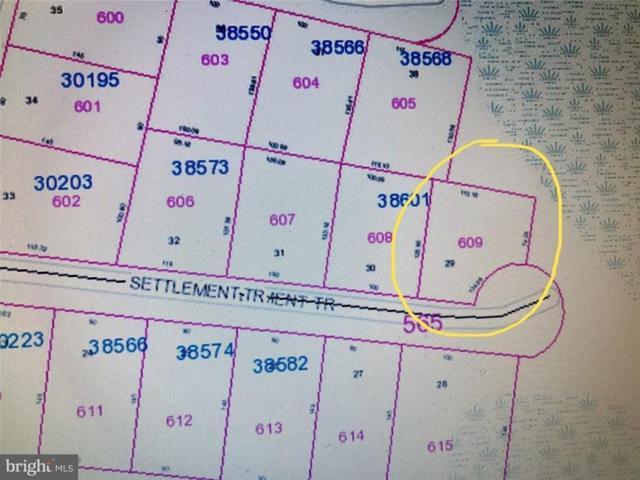 38601 Settlement Trail #29, OCEAN VIEW, DE 19970 (#1001571126) :: The Allison Stine Team