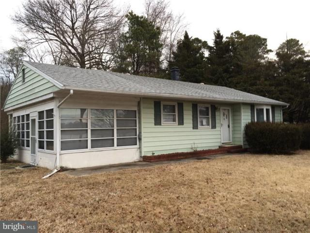 5099 Woodland Church Road, SEAFORD, DE 19973 (#1001570876) :: The Windrow Group