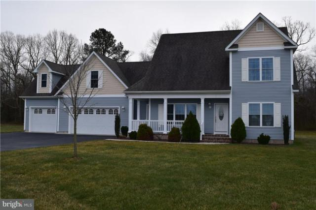 21930 Pearl Lane, ELLENDALE, DE 19941 (#1001571426) :: The Allison Stine Team