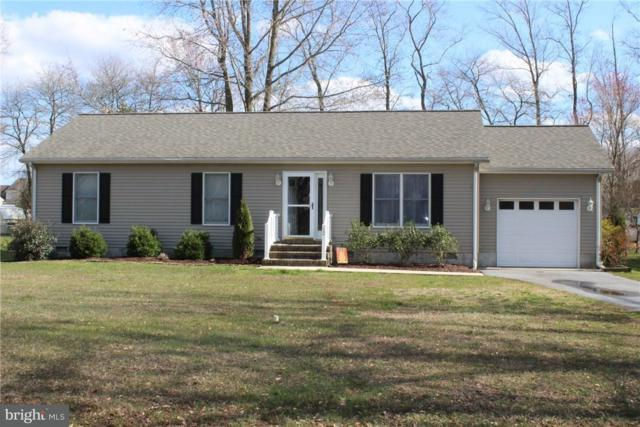 12 Ruth Street, SELBYVILLE, DE 19975 (#1001571644) :: The Rhonda Frick Team