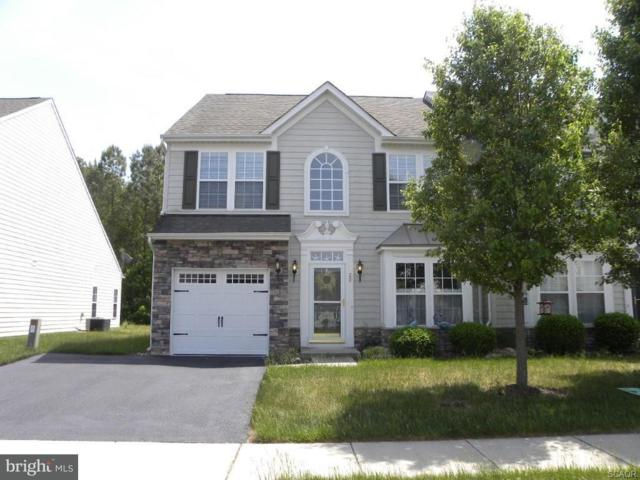 22 Beach Plum Drive, MILLVILLE, DE 19967 (#1001571610) :: Barrows and Associates