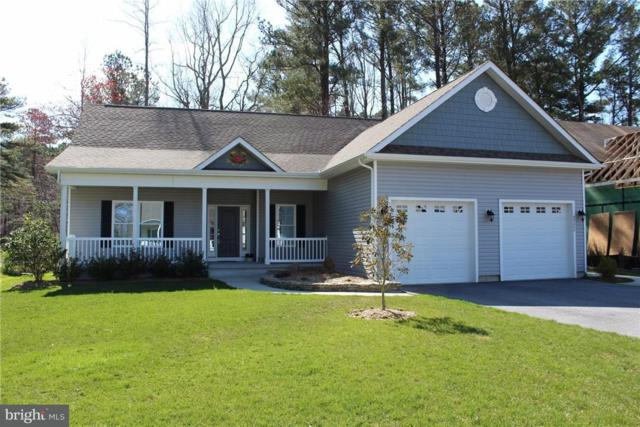 33087 Whitney Drive, MILLVILLE, DE 19967 (#1001571788) :: RE/MAX Coast and Country