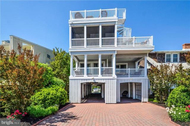 103 Parkwood Street, BETHANY BEACH, DE 19930 (#1001571802) :: Barrows and Associates