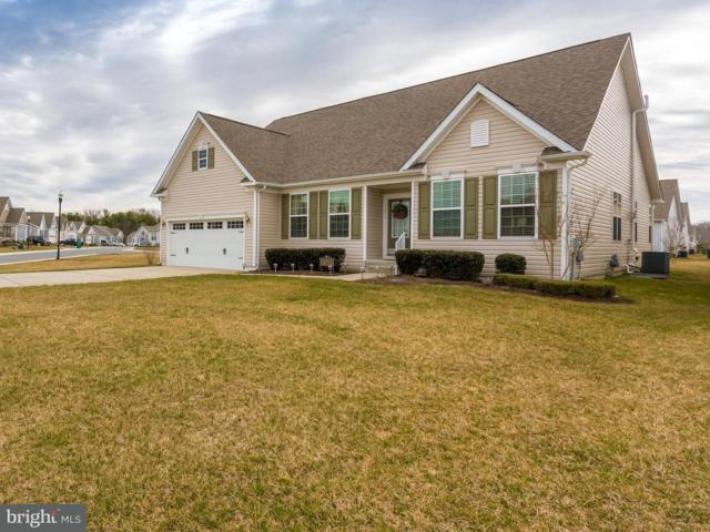 31914 Carneros Avenue, LEWES, DE 19958 (#1001571810) :: RE/MAX Coast and Country