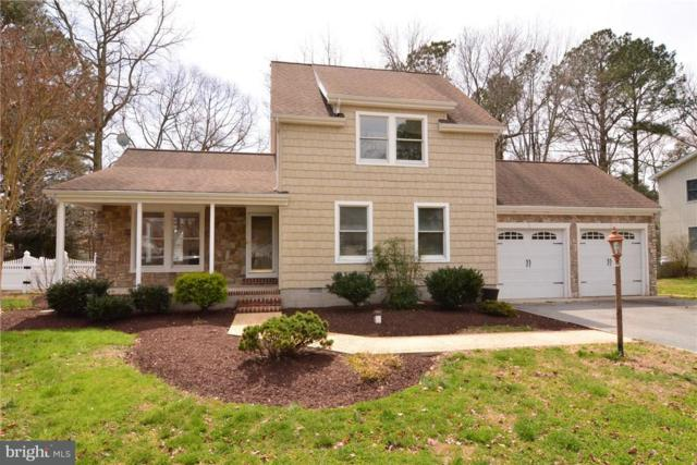 10 Hudson Avenue, OCEAN VIEW, DE 19970 (#1001572208) :: The Rhonda Frick Team