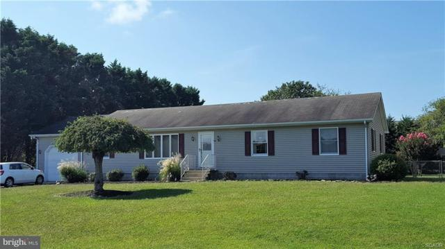 91 Gainsborough Drive, LEWES, DE 19958 (#1001572320) :: The Windrow Group