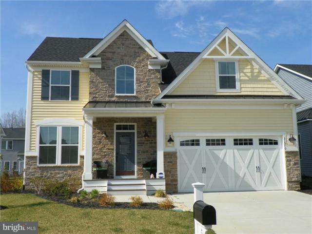 31570 Gooseberry Way, LEWES, DE 19958 (#1001572478) :: The Windrow Group