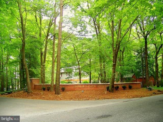 Lot 25 & 26 Holly Oak Lane, LEWES, DE 19958 (#1001573090) :: RE/MAX Coast and Country