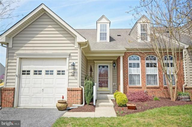 1 Ashley Park Drive, OCEAN VIEW, DE 19970 (#1001573008) :: RE/MAX Coast and Country